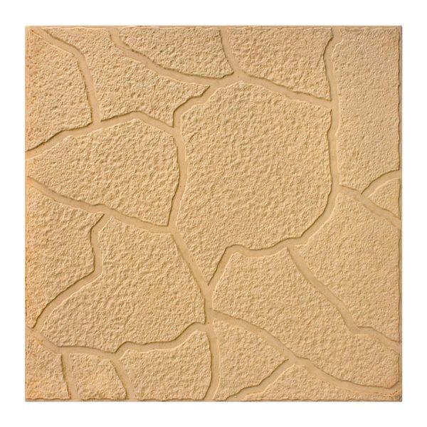 бетонови плочки модел камък